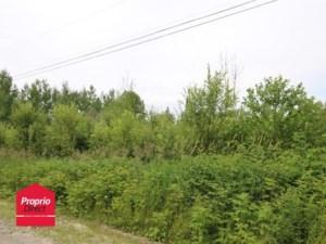 20092874 - Terrain vacant à vendre