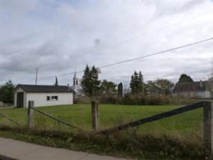 14984774 - Terrain vacant à vendre