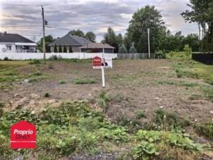 10137343 - Terrain vacant à vendre