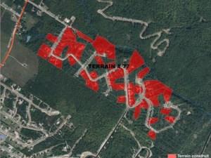 23914324 - Terrain vacant à vendre