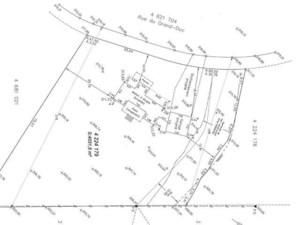 21833055 - Terrain vacant à vendre