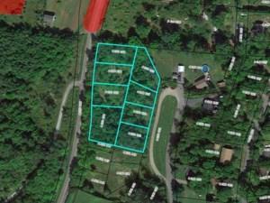 20008614 - Terrain vacant à vendre