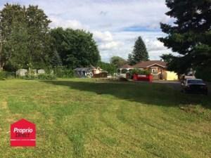 11937551 - Terrain vacant à vendre