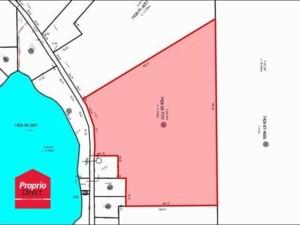 15652390 - Terrain vacant à vendre