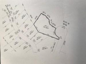10888166 - Terrain vacant à vendre