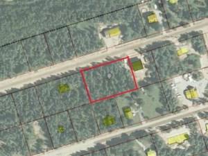 26740183 - Terrain vacant à vendre