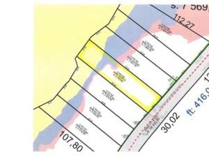 14120377 - Terrain vacant à vendre