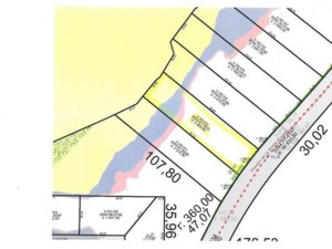 19839961 - Terrain vacant à vendre
