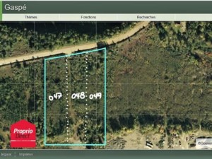 15156245 - Terrain vacant à vendre