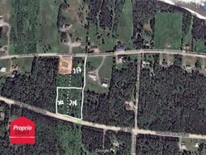 19893058 - Terrain vacant à vendre