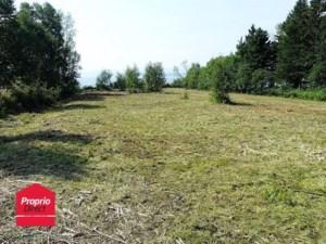 13226269 - Terrain vacant à vendre