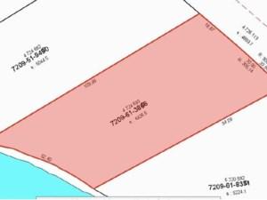 11369241 - Terrain vacant à vendre