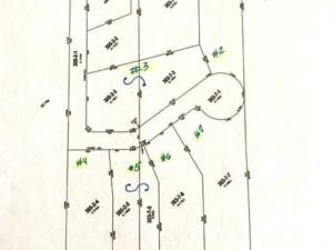9517209 - Terrain vacant à vendre