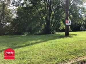 10309259 - Terrain vacant à vendre