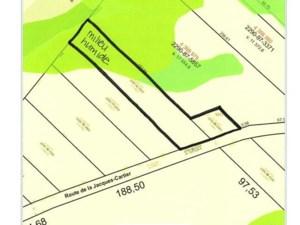 24008979 - Terrain vacant à vendre