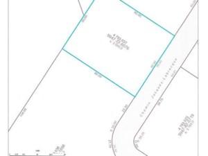 24744031 - Terrain vacant à vendre
