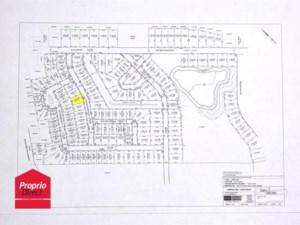 15001128 - Terrain vacant à vendre
