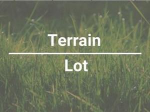9288654 - Terrain vacant à vendre
