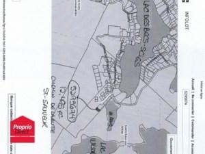 12636119 - Terrain vacant à vendre