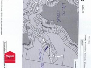 14053734 - Terrain vacant à vendre