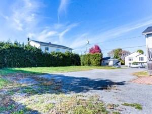 23312169 - Terrain vacant à vendre