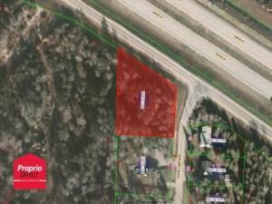 11468291 - Terrain vacant à vendre