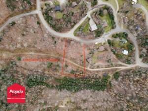 23449742 - Terrain vacant à vendre