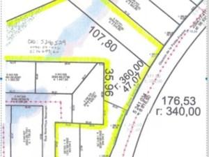 19085007 - Terrain vacant à vendre