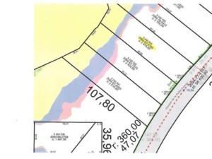 21008861 - Terrain vacant à vendre