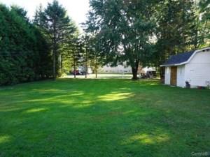 12893533 - Terrain vacant à vendre