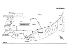 18590582 - Terrain vacant à vendre