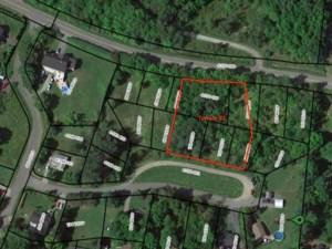 15592679 - Terrain vacant à vendre
