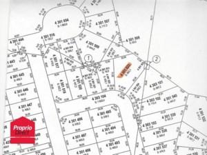 24546660 - Terrain vacant à vendre