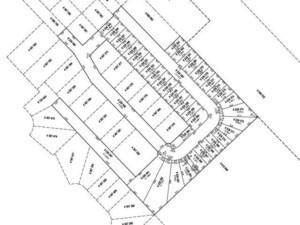 22812406 - Terrain vacant à vendre