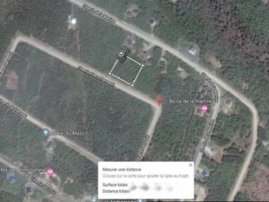 17983646 - Terrain vacant à vendre