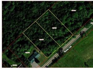 21865721 - Terrain vacant à vendre