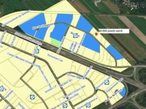 12945614 - Terrain vacant à vendre
