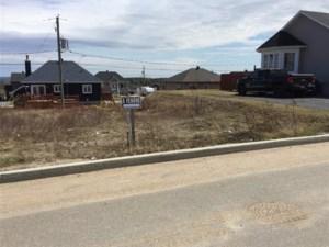 22116597 - Terrain vacant à vendre