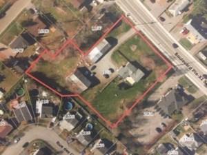 25441836 - Terrain vacant à vendre