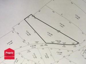 11818597 - Terrain vacant à vendre