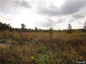 16354378 - Terrain vacant à vendre