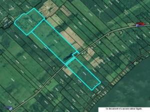 21349304 - Terrain vacant à vendre