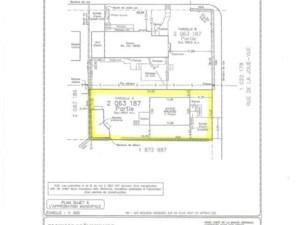 21679519 - Terrain vacant à vendre