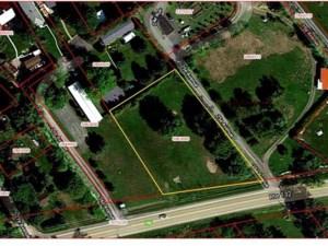 17894653 - Terrain vacant à vendre