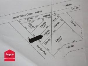 12006109 - Terrain vacant à vendre