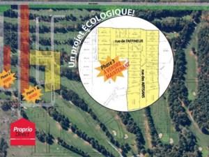23658701 - Terrain vacant à vendre