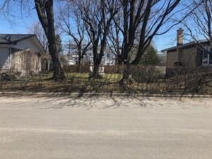 10493827 - Terrain vacant à vendre