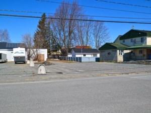 9248341 - Terrain vacant à vendre