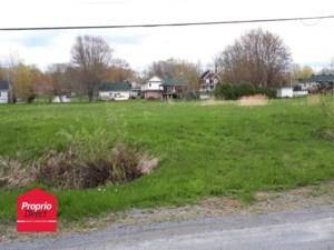 13700101 - Terrain vacant à vendre