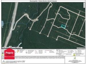 23274783 - Terrain vacant à vendre